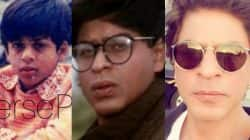 The curious case of Shah Rukh Khan's fuller lips – view pics!