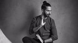 Shahid Kapoor REVEALS what inspires and keeps him going in this industry!