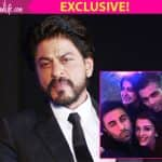 CONFIRMED! Shah Rukh Khan has a special role in Karan Johar's Ae Dil Hai Mushkil