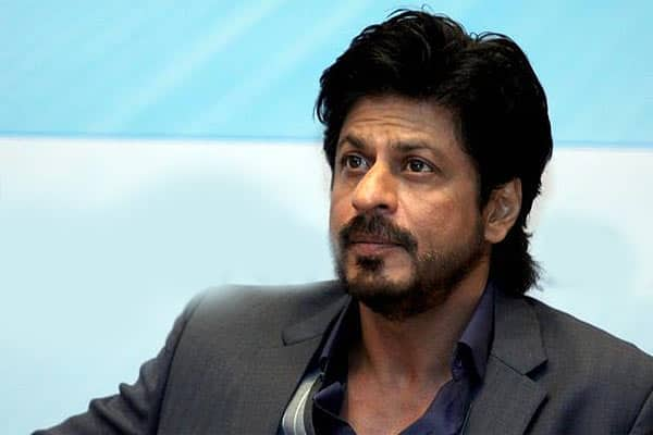 Shah Rukh Khan's Pakistani fan gets arrested for making deer skinned Peshawari chappals for him