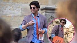 Shah Rukh Khan gives you a perfect reason to pack your bags and leave for Prague NOW!