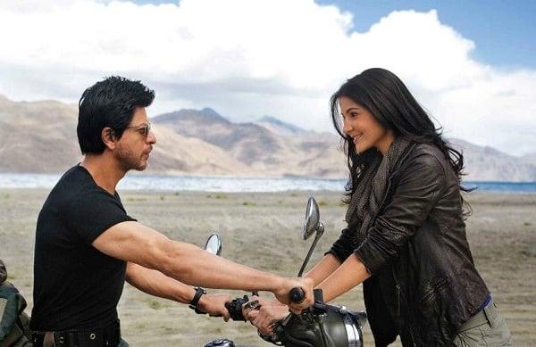 Shahrukh-Anushka