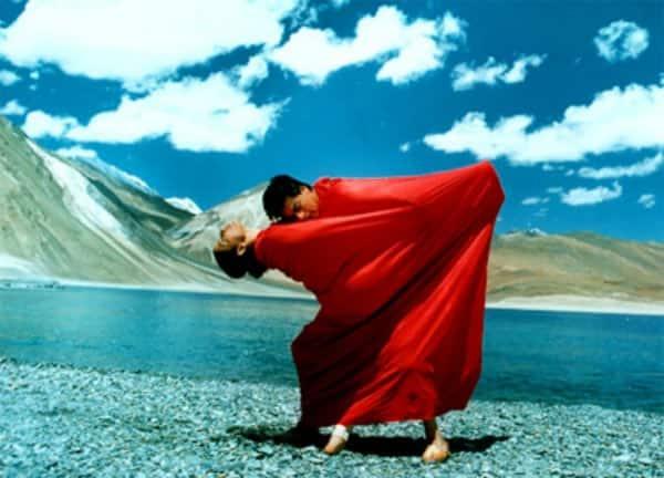 Shahrukh-K-han-Manisha