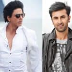 Besides Katrina Kaif, here's what is common between Shah Rukh Khan and Ranbir Kapoor!