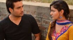 Shakti Astitiva Ke Ehsaas Ki full episode 22nd August, 2016 written update: Soumya's sari ignites romance with Harman