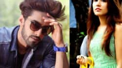 Sheena Bajaj and Rohit Purohit are on a break?