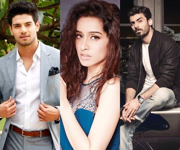 Shraddha Kapoor, Sooraj Pancholi, Fawad Khan roped in for Dhadkan 2?
