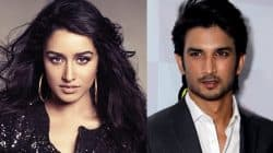 Oh wow! Sushant Singh Rajput and Shraddha Kapoor are soon gonna be seen together- Any guesses?
