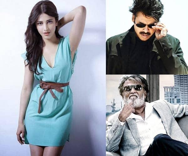 5 times CRAZY fans of Pawan Kalyan, Rajinikanth, Shruti Haasan made headlines for wrong reasons!