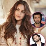 Sonakshi Sinha just REJECTED Ranveer Singh and Ranbir Kapoor - find out why!