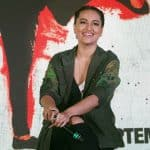 Guess who surprised Sonakshi Sinha during her Akira promotions in Delhi?