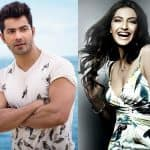 This is what Varun Dhawan wants to do at Sonam Kapoor's bachelorette!