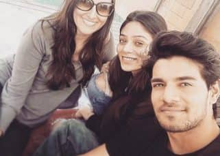 Sooraj  Pancholi's sister Sana Pancholi gets candid about her brother and also talks about Jiah Khan's suicide case!