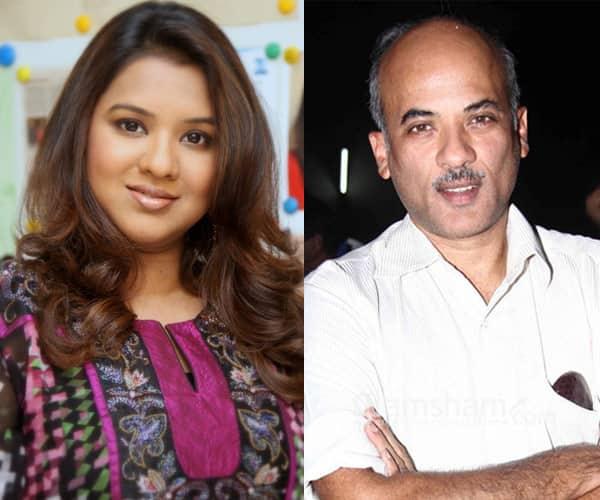 All's well between Sooraj Barjatya and his cousin, Kavita