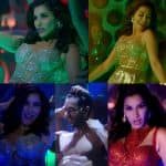 Sajan Main Nachungi song review: Sophie Choudry sizzles in this glamorous version of an old classic!