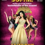 Sajan Main Nachungi: Sophie Choudry gives a glimpse of her bachelorette and it's HOT!
