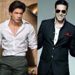 This is what happened when Shah Rukh Khan clashed with Akshay Kumar at the box office!