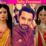 Swaragini: Swara and Ragini join hands to destroy Parineeta!