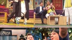 The Kapil Sharma Show: Brett Lee speaking in fluent Hindi will leave you simply ASTONISHED!