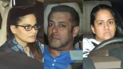 Does Salman Khan have a surprise planned for sisters Arpita, Alvira this Rakshabandhan day? – View HQ pics!