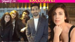 This HOT actress had a gala time with Arjun Kapoor and Shraddha Kapoor shooting for Half Girlfriend in Cape Town!