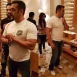 Oh fresh! Salman Khan sports a French beard while promoting Nawazuddin Siddiqui's Freaky Ali in Dubai! - view pics