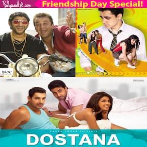 Dil Chahta Hai, Jaane Tu... Ya Jaane Na, Dostana: 5 movies to binge on this Friendship Day with your BFF!