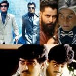 5 times when Vikram, Suriya, Rajinikanth, Ajith played both hero and villain in the same film