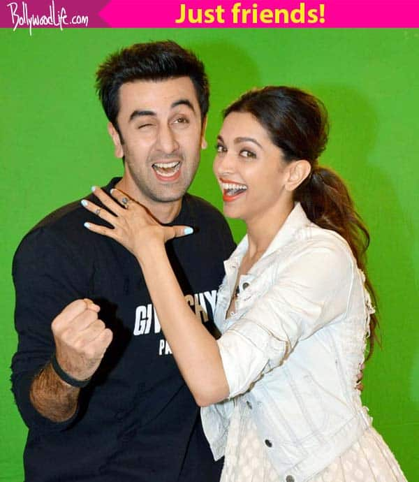 Ranbir Kapoor– Deepika Padukone, Salman Khan – Katrina Kaif: 5 celebs who shared a relationship in the past but are now just friends.