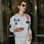 Only a Kangana Ranaut can pull off jogger suit with so much style!