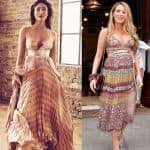 Kareena Kapoor Khan, here are 7 ways you can flaunt your baby bump like Blake Lively!