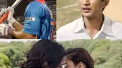 5 moments from Sushant Singh Rajput's MS Dhoni – The Untold Story that bowled us over!