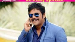 Hello Brother, Manam, Annamayya, Geethanjali–7 films that gave us Nagarjuna the superstar!
