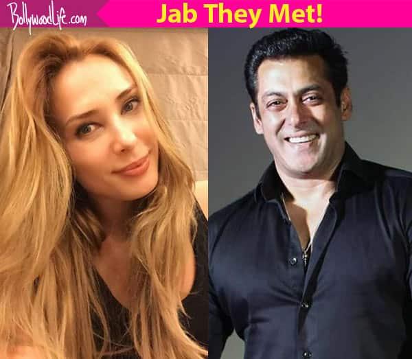 Salman Khan and Iulia Vantur: Here's a brief timeline of their love story…