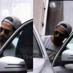 Shahid Kapoor meets his newborn daughter and wife Mira Rajput at the hospital - view HQ pics!