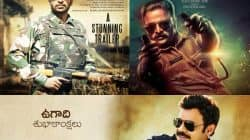 South movies this week: IDI, Babu Bangaram, Joker, Wagah, Pretham, Mudinja Ivana Pudi