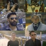 Iru Mugan trailer: Chiyaan Vikram's dual role as Akhilan and Love steals the show