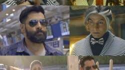 Iru Mugan trailer: Chiyaan Vikram's dual role as Akhilan and Love steals the show