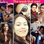 Shahid Kapoor, Shah Rukh Khan, Deepika Padukone, Kareena Kapoor - meet the top 5 newsmakers of the week