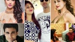 Divyanka Tripathi, Hina Khan, Jacqueline Fernandez, Gautam Rode, Mohit Abrol – A look at TV's newsmakers!