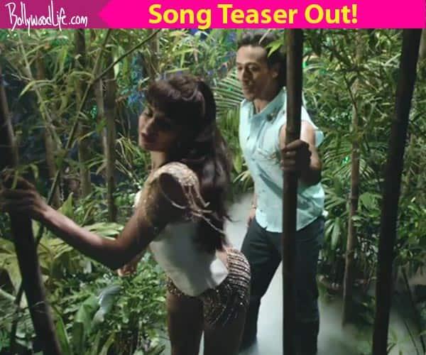A Flying Jatt Song Beat Pe Booty Teaser Jacqueline Fernandez And