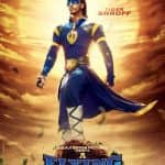 Tiger Shroff and Jacqueline Fernandez's A Flying Jatt will earn 40 crore on its opening weekend