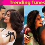 Trending Tunes: Katrina - Sidharth's Teri Khair Mangdi and Akshay Kumar's Tere Sang Yaara are a hit this week