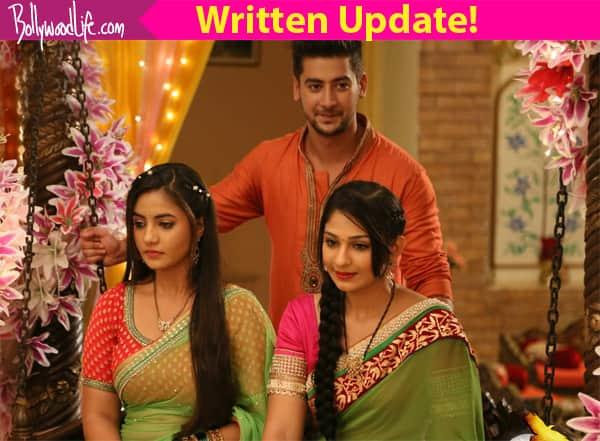 Udaan full episode 29th August,2016 written update: Imli plans to confess her feelings to Vivaan