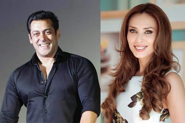 What? Salman Khan and Iulia Vantur are already MARRIED as per a Romanian tabloid