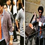 Shah Rukh Khan's next schedule for The Ring is planned in this city and it's not in Europe