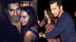 Varun Dhawan says he is SINGLE but these 5 pictures say otherwise!