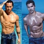 Tiger Shroff FAILS to beat Varun Dhawan!