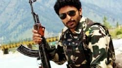 Vikram Prabhu to play a BSF officer in Wagah!