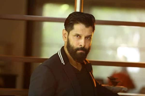 Chiyaan Vikram will be part of Saamy 2 confirms director Hari!